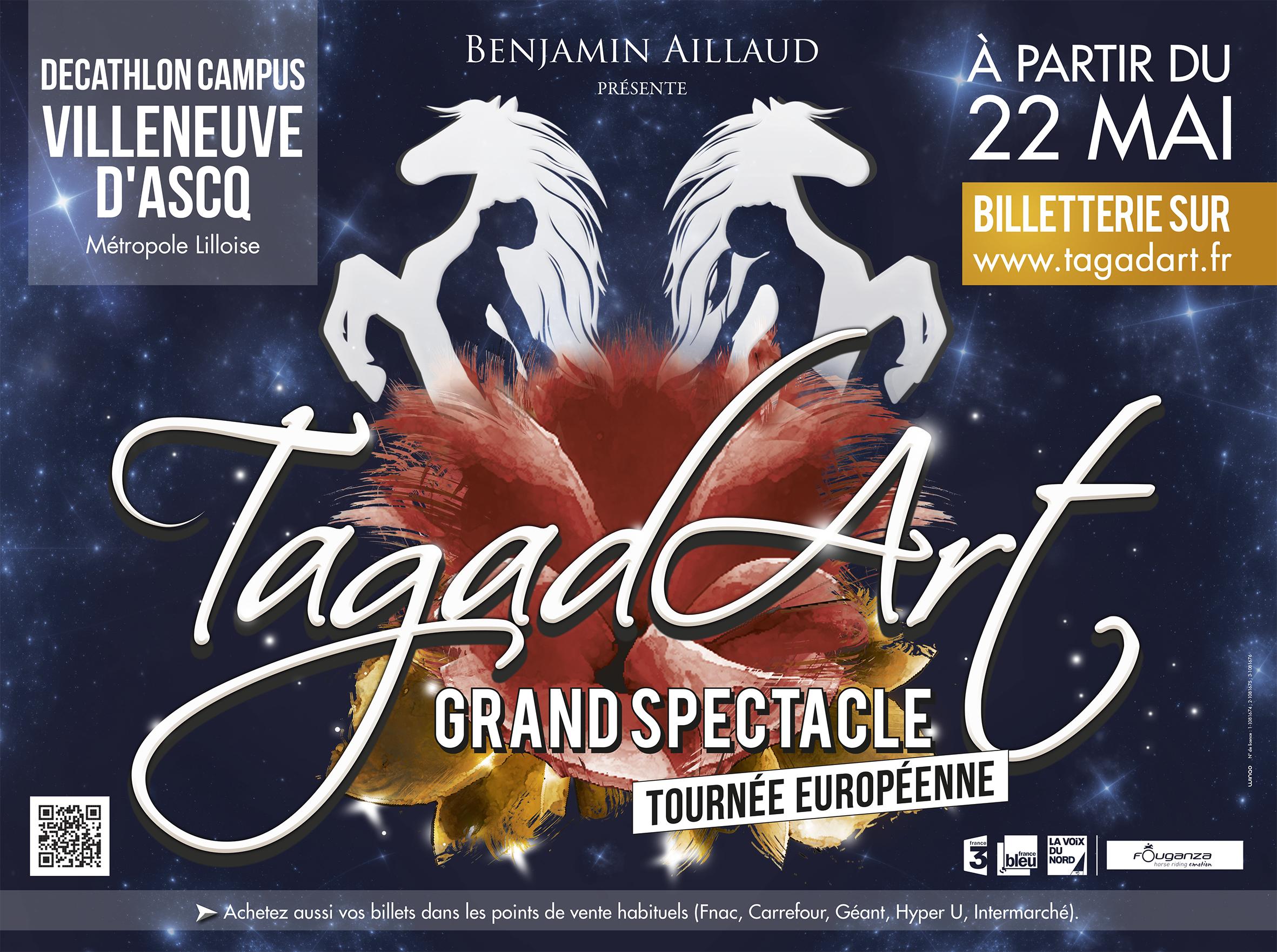 tagadart-affiche